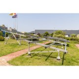 Ground Mount Solution Solar Racking System with Good Price