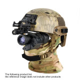 Airsoft Hunting Infrared Digital Pvs-14 Night Vision Monocular Rifle Scope