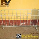 High Quality Galvanized Crowd Control Fence