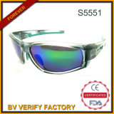 S5551anti UV Full Protection Outdoor Adventure Sports Sunglasses