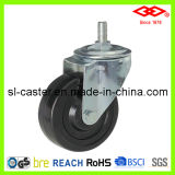 Industrial Hard Rubber Casters (L106-53B075X32)