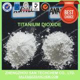 2017 Titanium Dioxide Rutile and Anatase Grade for Paint