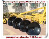 Hydraulic Double Way Disc Plough