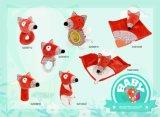 Baby Toy Fox Plush Stuffed Toy