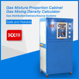 Bulk Gas Distribution System/Gas Mixture Density Calculator From Factory