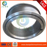 Stainless Steel/Alloy Steel Ring Die for Pellet Mill Spare Parts