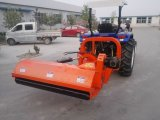 Right Hand Verge Flail Mower Hot Selling in New Zealand