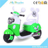 Popular Plastic Material Child Toy Car/Factory Electric Scooter Motorcycle
