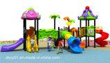 Children Play School Equipment Outdoor Playground