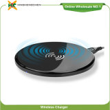 Ultra Slim Wireless Charger Qi Certified Wireless Charger Transmitter Q12