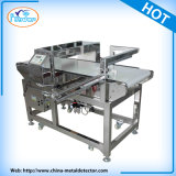Food Processing Conveyor Belt Metal Detector