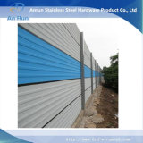 Acoustic Barrier Noise Barrier Factory
