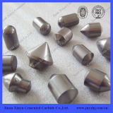 Coal Cutting Drill Tool Parts Tungsten Carbide Hard Auger Drill Teeth