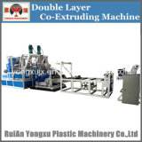 Double Layer Sheet Extrudsion Machine, PP/PS Plastic Sheet Extruder, Co-Extruding Sheet Line