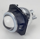Hot Sale Motorcycle Front High /Low Beam Lamps Lm-207