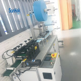 Factory 120PCS/Min 1 Year Warranty High Speed Full Automatic Mask Machine