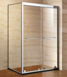 Glass Shower Enclosures Shower Room Aluminum Profile/ Stainless Steel Profile