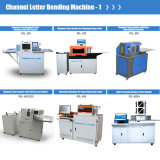 Aluminium Stainless Steel Advertising Channel Letter Bending Machine