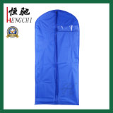 PE Plastic Reusable Custom Suit Cover Garment Bag