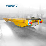 Cable Driven Motorized Transfer Carriage Cargo Transport Equipment