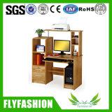 Simple Design Wooden Computer Desk (PC-08)