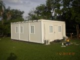 Prefabricated Container Bathrooms Portable Shower
