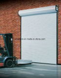 Aluminum Rolling Industrial Door, Large Industrial Door