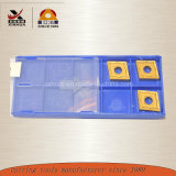 Carbide Cutting Tools Manufacturers Coated Cnmg for Steel Turning Inserts