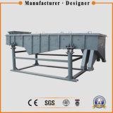 High Efficiency Linear Sand Vibrating Screen Machine Sieve