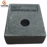 Wheel Power Pressure Block Steel Forging