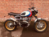 Sport Style Euro 4 Compliant 125cc Street Legal/Road Use Retro ECE Motorcycle/Vintage EEC Motorcycle/Cafe Racer Style Motorcycle/Classic Motorbikes Coc L3e