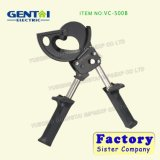 Mechanical Crimping Pliers / Cable Cutter/ Ratchet Cable Cutter