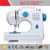 Newly Fhsm-506 Household Double Stitches Ziazag Sewing Machine