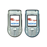 Original Mobile Phone Unlock Mobile Phone for Nokia 6630