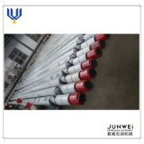 High-Quality 5lz120X7.0 Vertical Downhole Drilling Mud Motor for Hard Formation