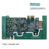 "4layer 30u"" Gold Finger PCB/PCB Board/Circuit Board"