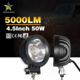 Wholesale Factory Supply 4.2 Inch 50W COB LED Work Light for Truck Construction Agricultural Vehicles