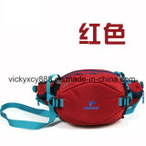 Single Shoulder Outdoor Sports Leisure Running Waist Bag (CY6853)