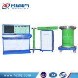 Hipot Withstand Test System 5kVA/50kv AC High Potential Testing Set