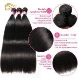 Hot Beauty Wholesale Virgin Remy Straight Natural Wave Human Hair