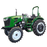 Strong Design 40HP 50HP 55HP 60HP Small Agricultural Tractor for Wholesale