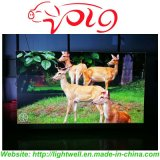 Lightwell Wholesale HD Indoor Full Color Programmable Advertising Rental LED Display for LED Moving Sign Screen