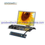 "5"" 800*480 TFT LCD Display Module Screen with Touch Panel"