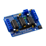for Arduino L293D Motor Driver Board Electronics