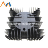 High Efficiency Communications Equipment/ Facility with Die Casting