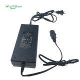 High Quality Motorcycle Charger 60V 2A 3A