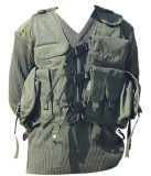 Military Tactical Multifunctional Green Vest/ Police Vest (RS02-05A)