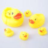 New Design PVC Floating Bath Duck Toy