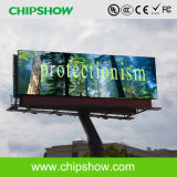 Chipshow P20 Outdoor Advertising LED Display Screen
