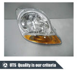 Auto Parts Body Parts Lamps Headlight for Chevrolet Spark 2006 / 2011